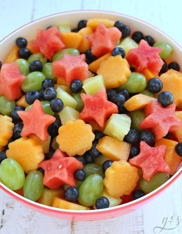 Fruit salad 18