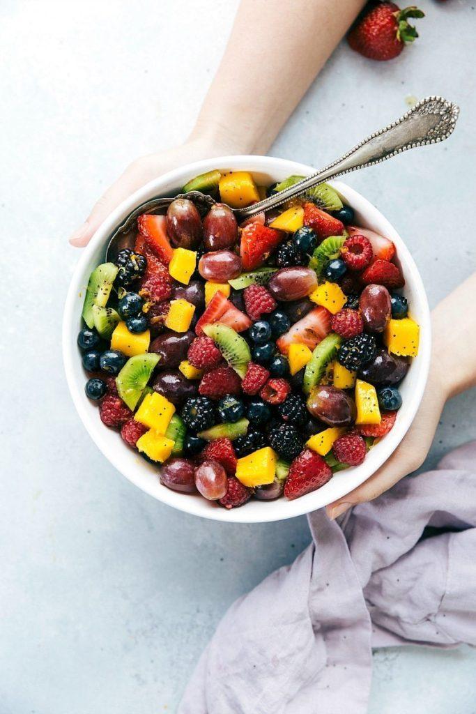Fruit salad 19