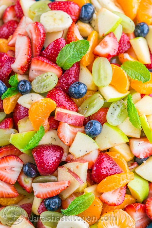 Fruit salad 26