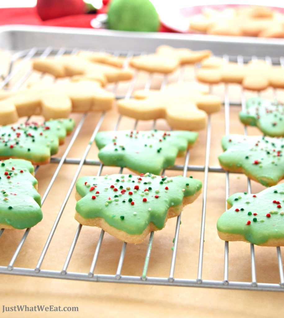 Gluten free cookie recipe 9