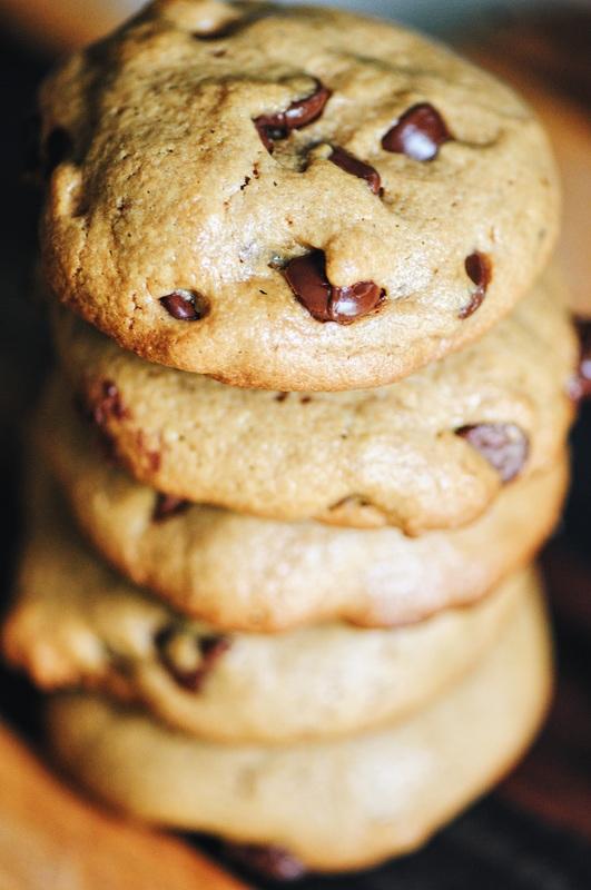 Gluten free cookie recipes