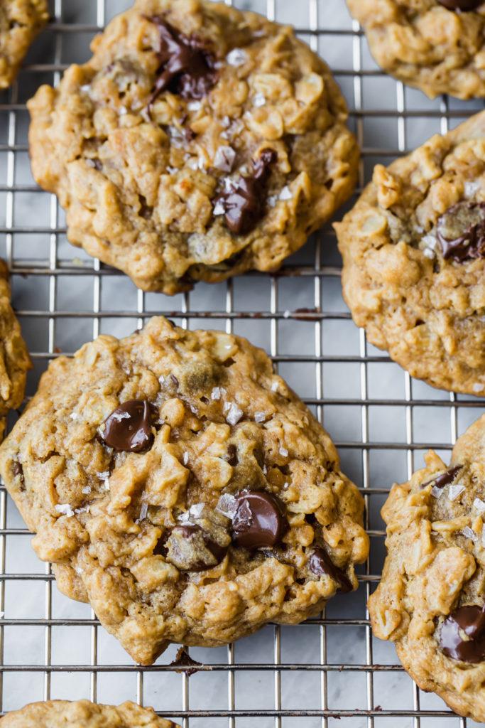 Gluten free cookies 2