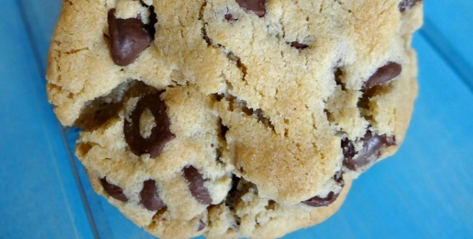 Gluten free cookies 4