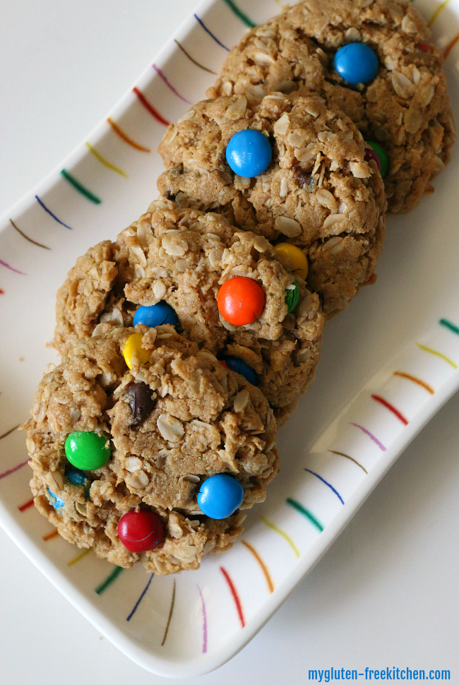 Gluten free cookies 7