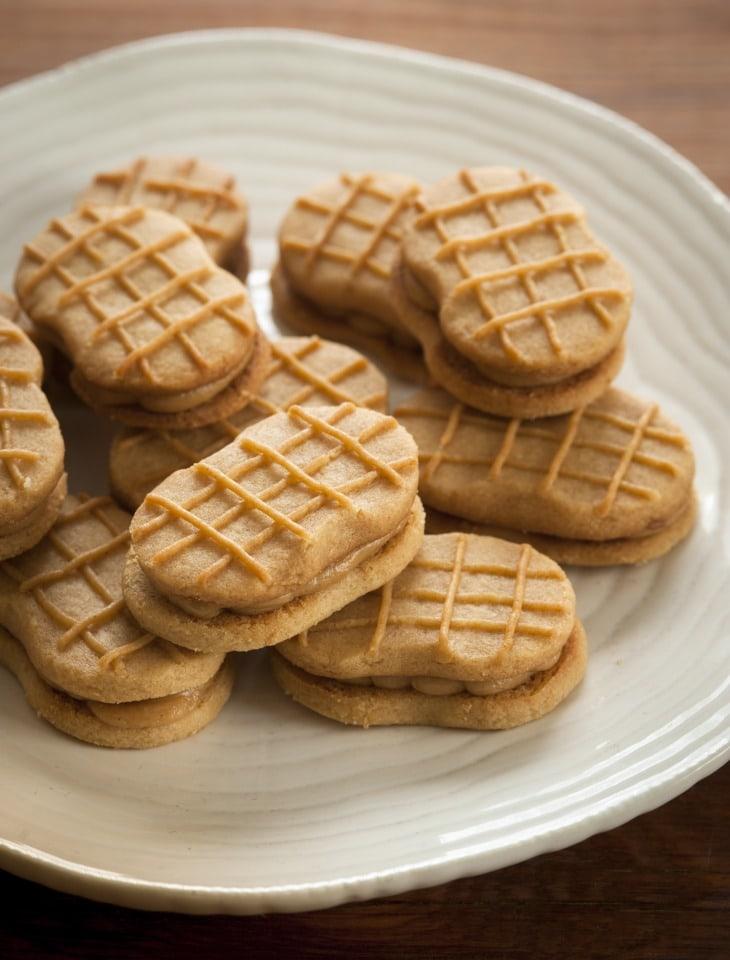 Gluten free recipe cookie