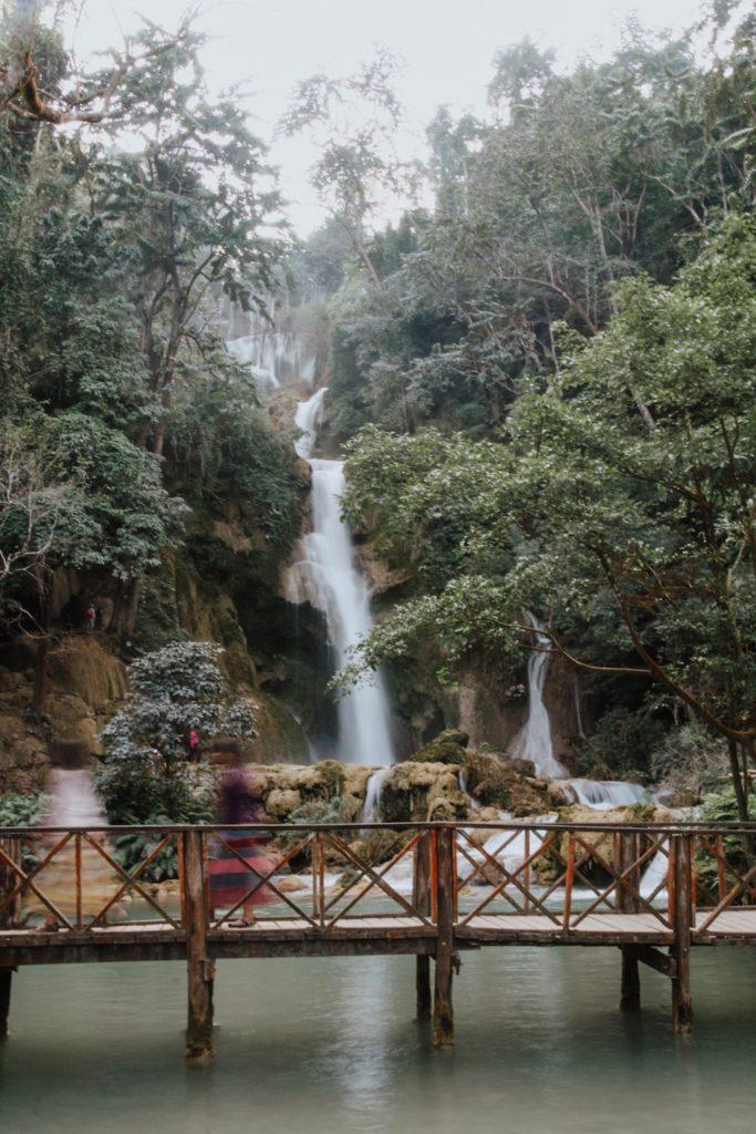 Laos Travel Bucket List