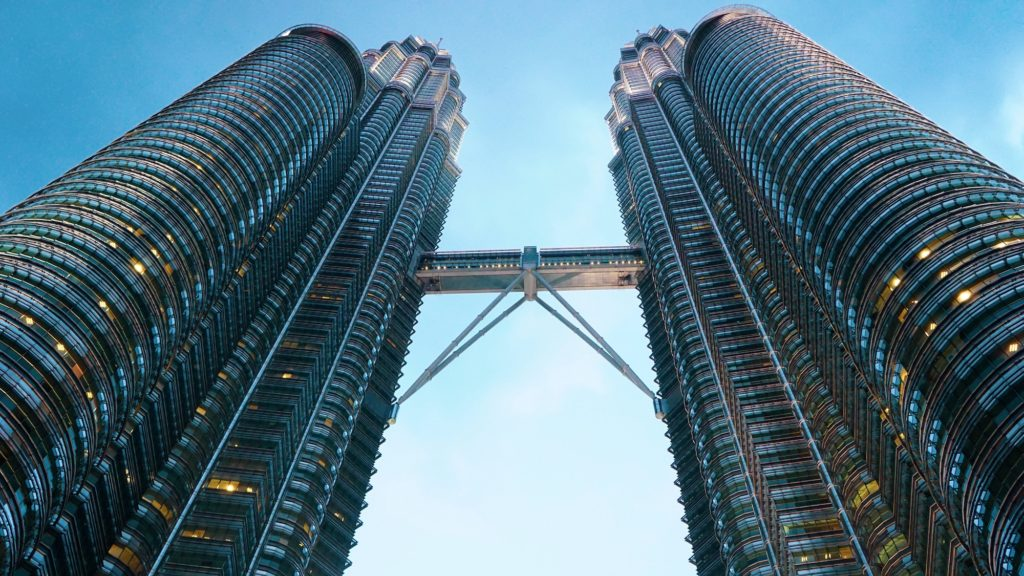 Malaysia Travel Bucket List
