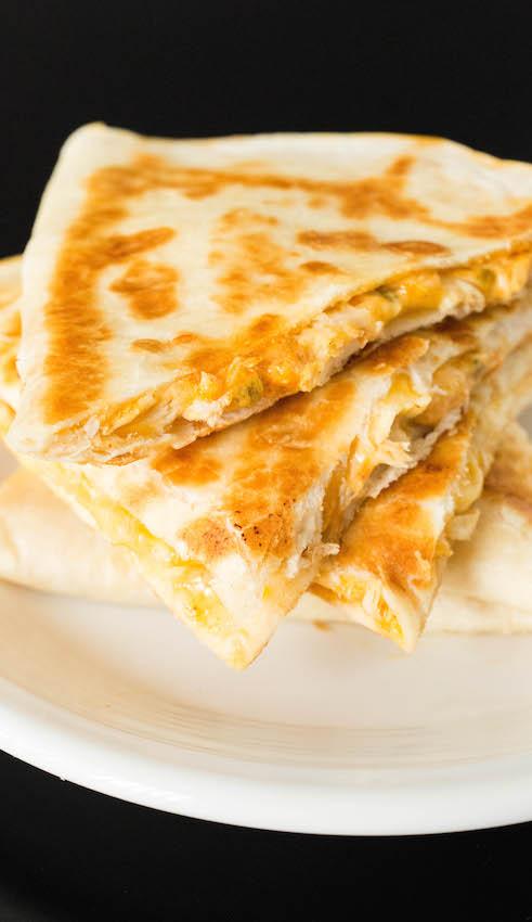 Mexican recipe 4