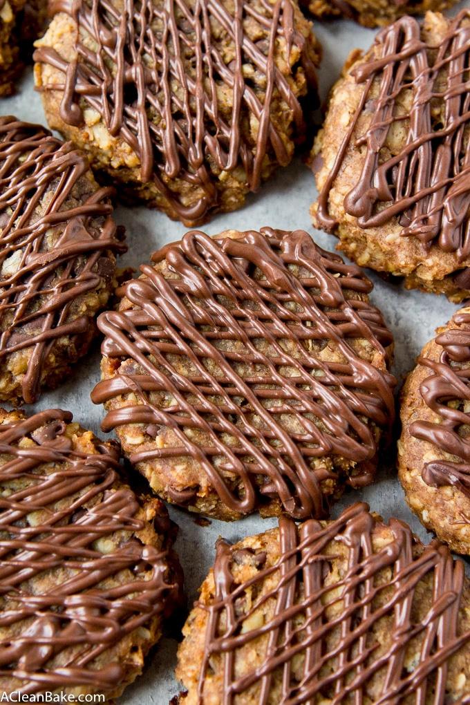 No gluten cookie recipe easy
