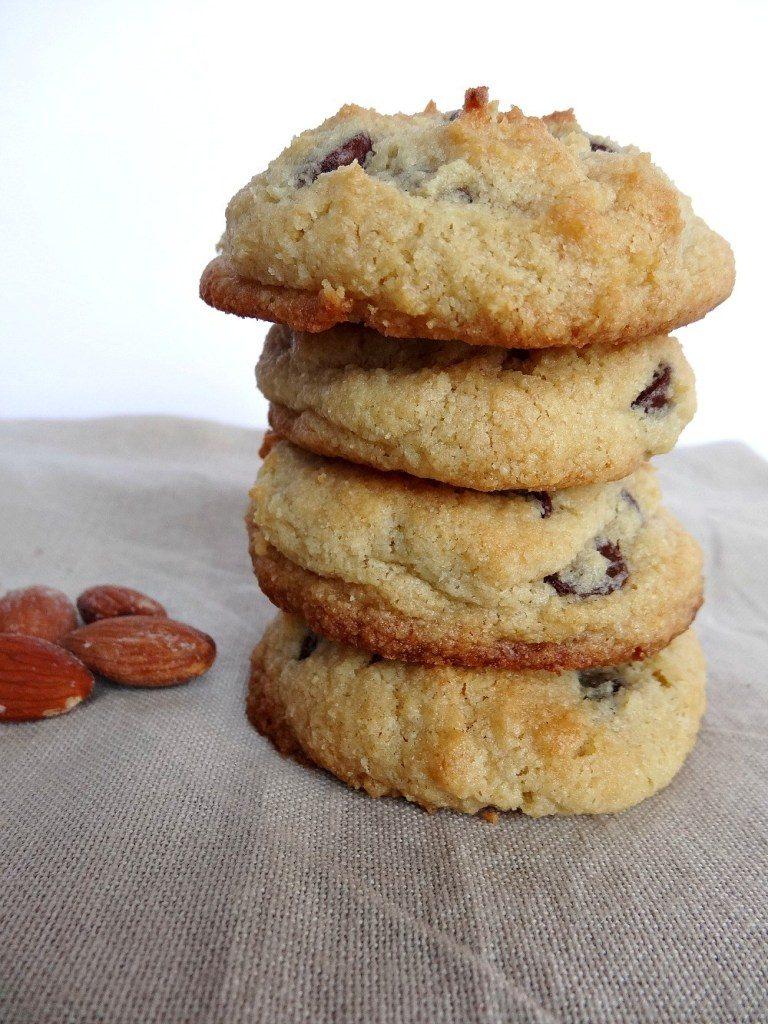 No gluten cookies