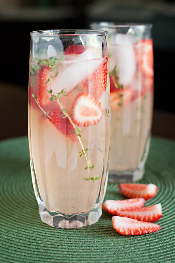 Non alcoholic drinks 24