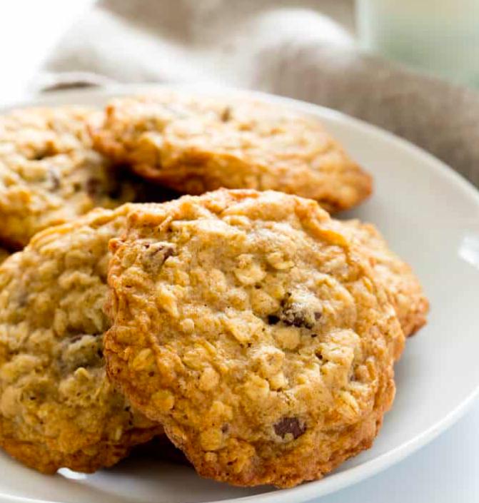 No gluten cookie