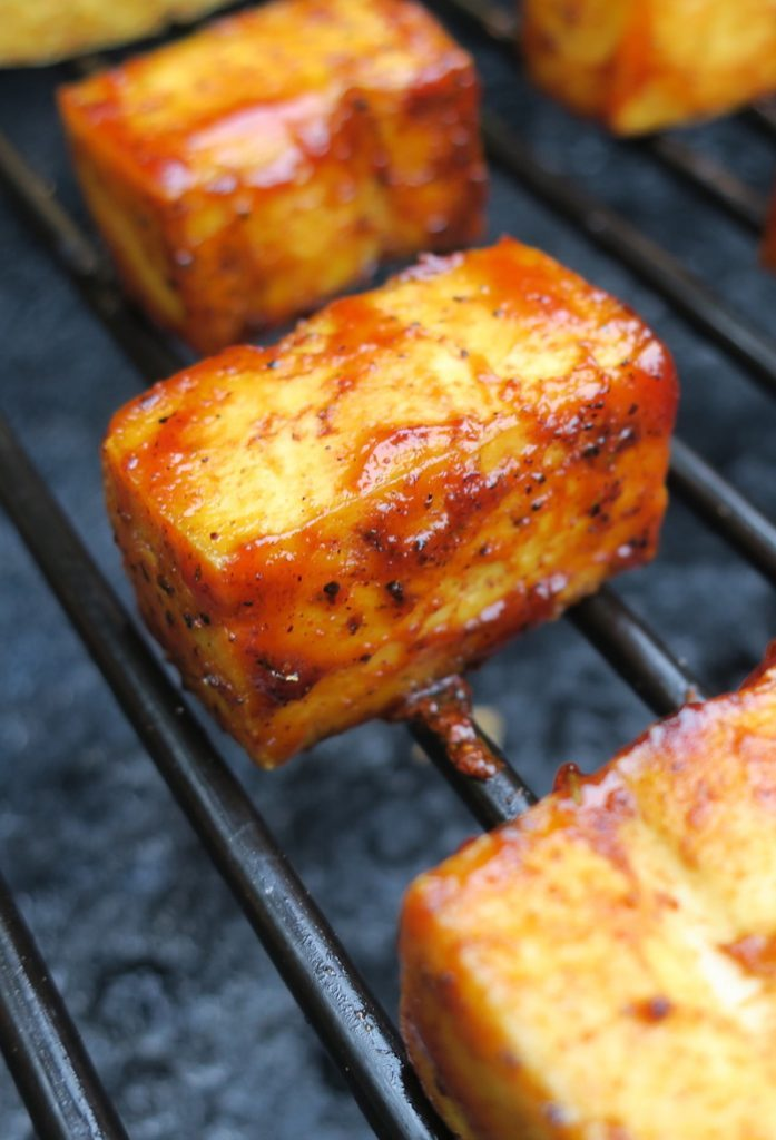 Tofu easy recipe
