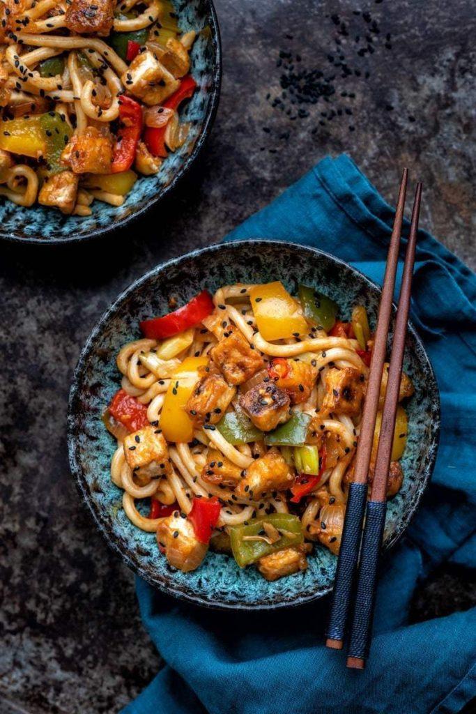 Tofu recipe 2