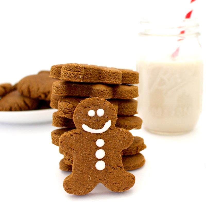 Vegen cookie recipes