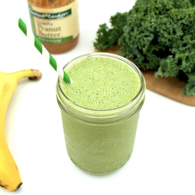 vega green smoothie