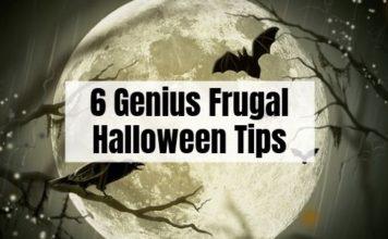 6 Ways To Save Money Halloween