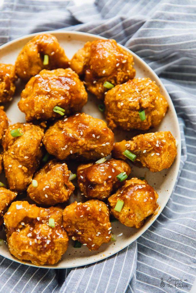 Asian Food Vegetarian