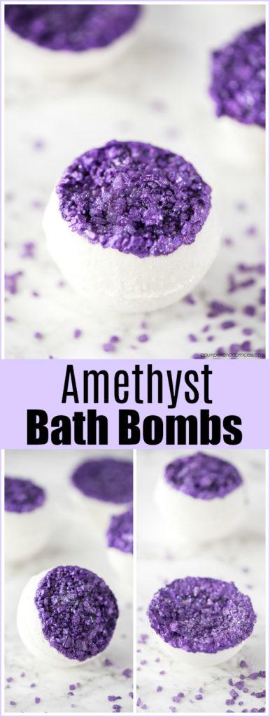 15 Unique DIY Bath Bombs to Enjoy Bathtime (Part 2)