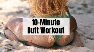 Butt Workout 2.0