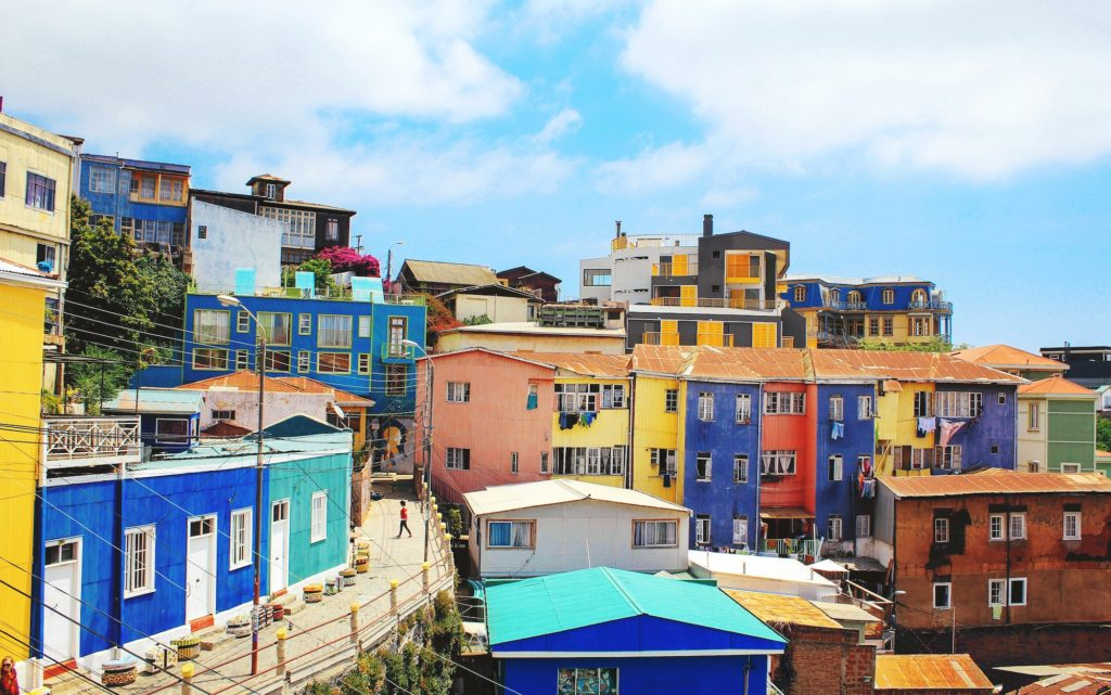Chile South America Travel
