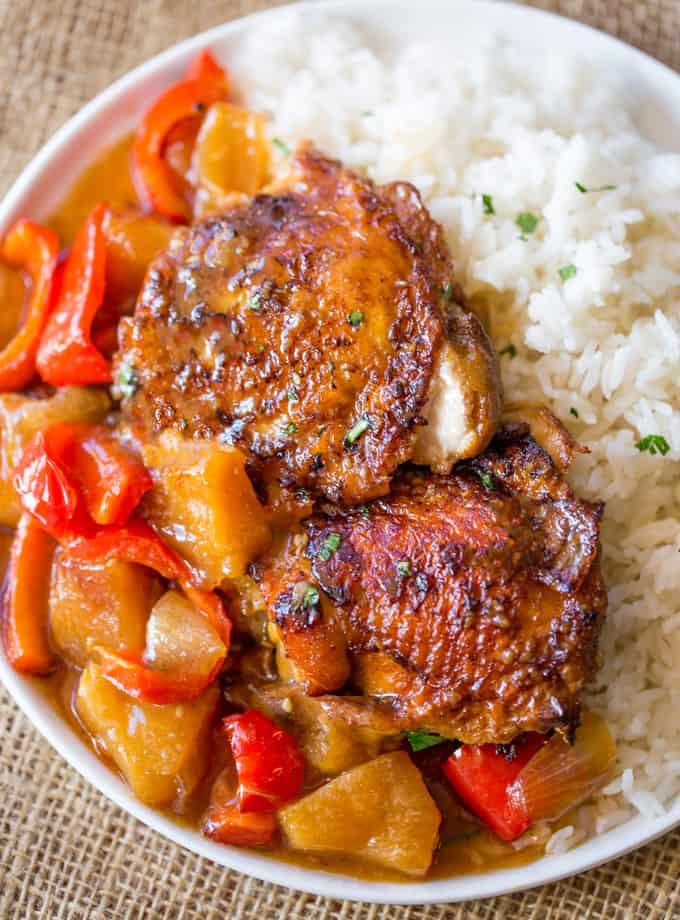 Crockpot Chicken amazing recipe