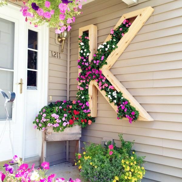 DIY Front porch ideas