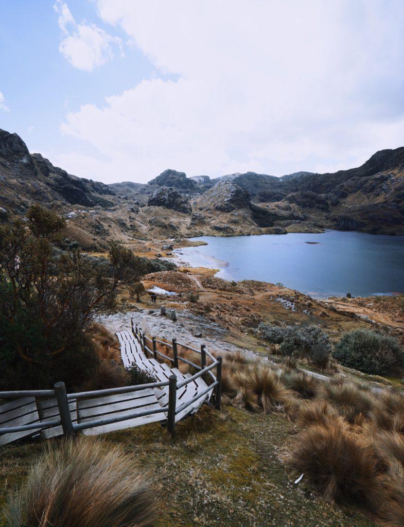 Ecuador South America Travel