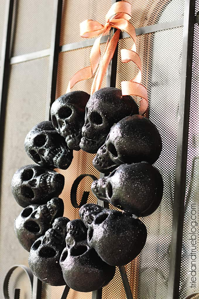 16 Easy Dollar Store DIY Halloween Decor You Should Try