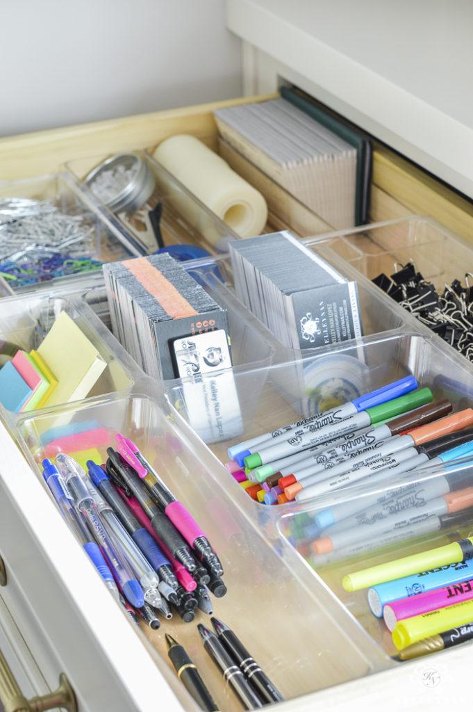 Office Organization Home
