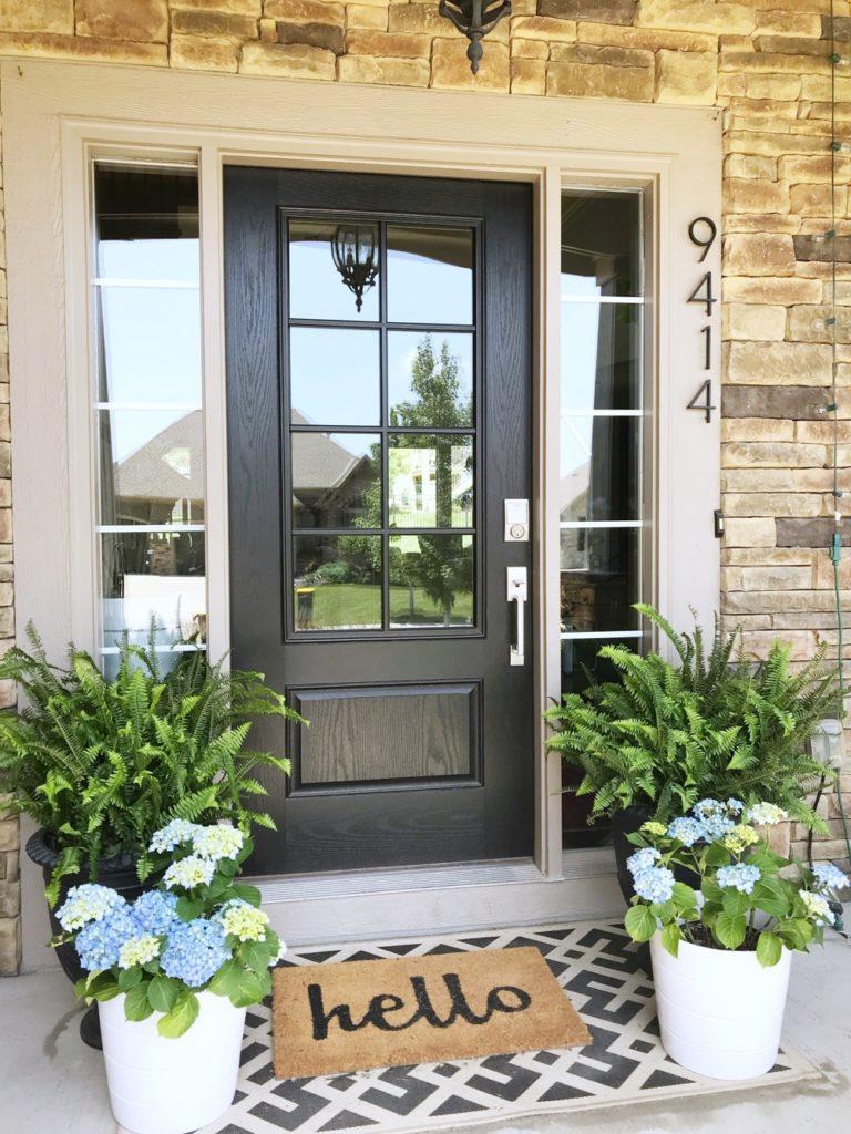Perfect Summer Porch Idea