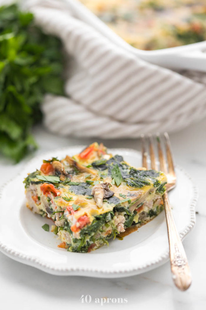 Whole30 Breakfast Recipe