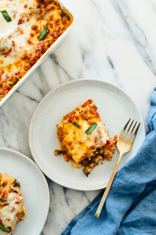 Best Vegetarian Italian Food