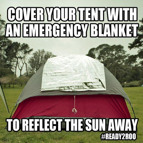 Camping Hacks 3
