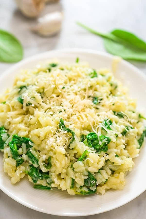 Classic Italian Vegetarian Recipe