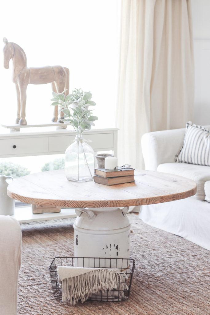 DIY Home Decor Rustic