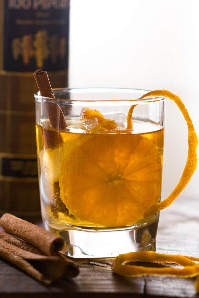 17 Absolutely Delicious Fall Drinks Thatll Warm Your Soul