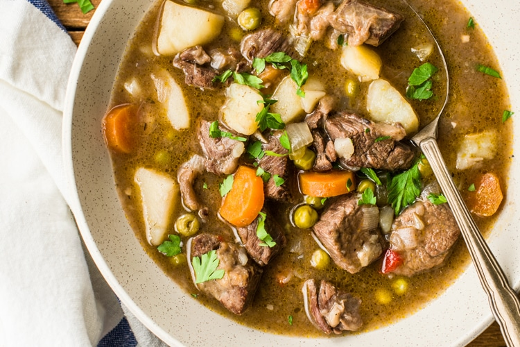 Slow Cooker Beef Fall Recipe