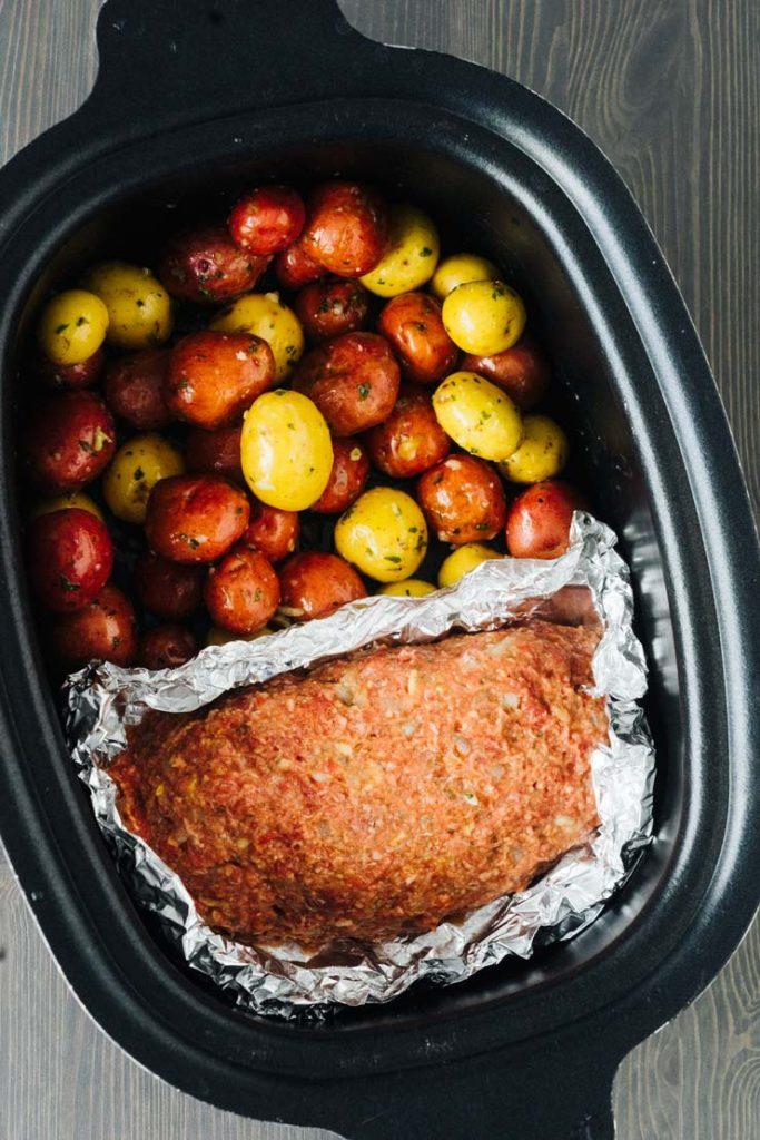 Beef Crockpot Fall Recipes