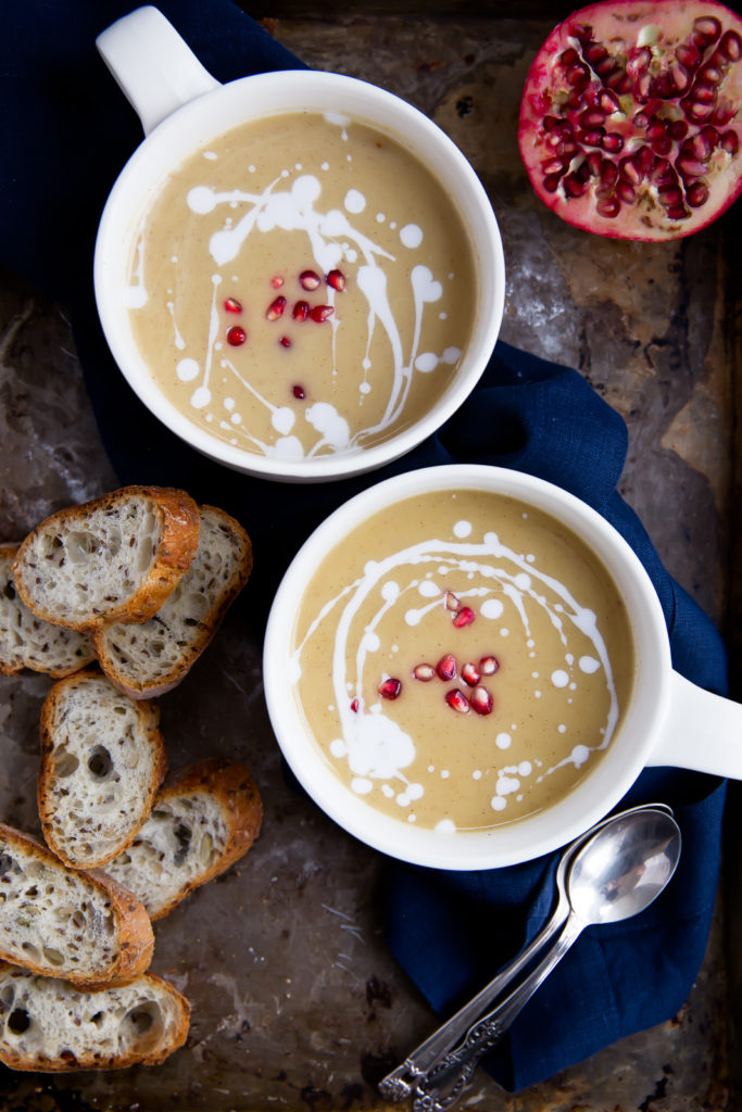 vegetarian healthy soup recipes