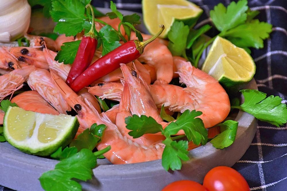 Keto Foods - Seafood