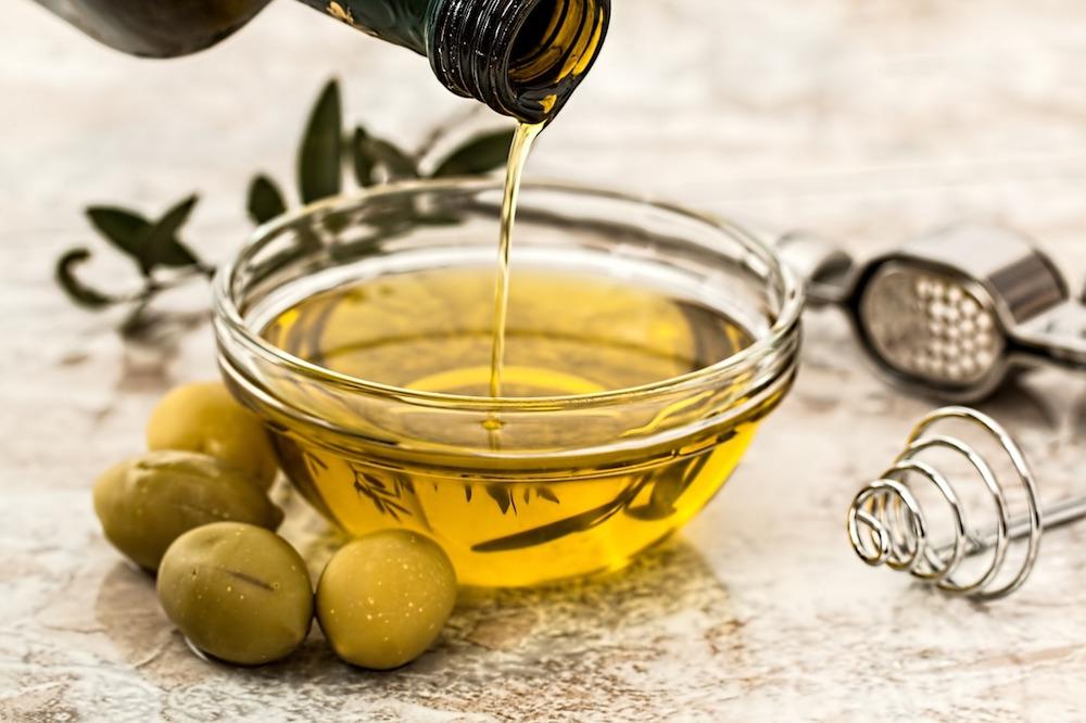 Keto foods - Oils