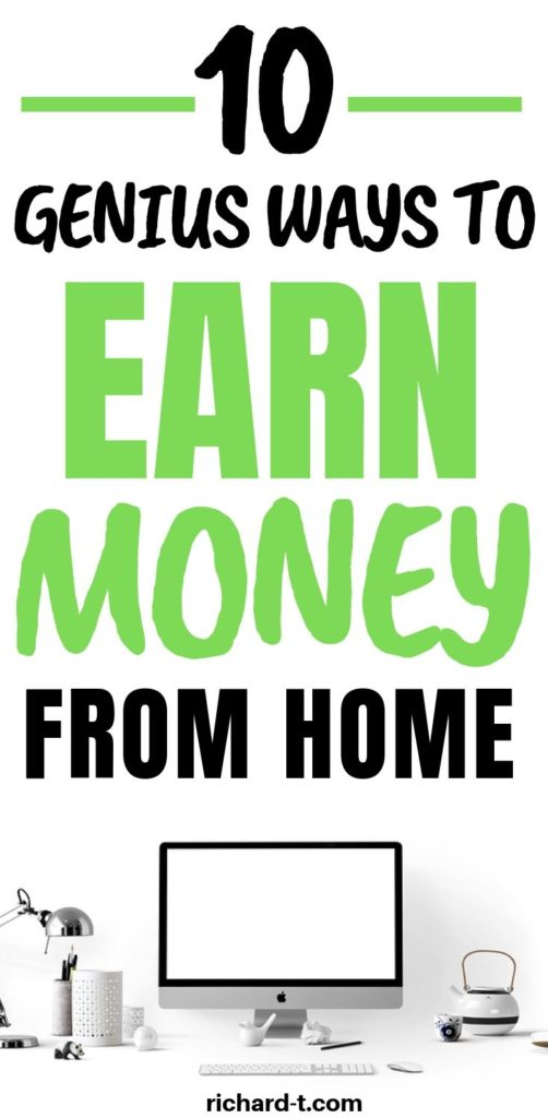 Make Money From Home 2
