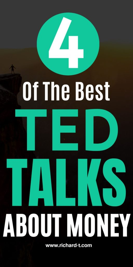 Financial Ted talks
