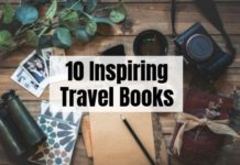 The Most Amazing Travel Books To Read