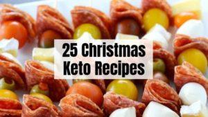 Christmas Keto Recipes