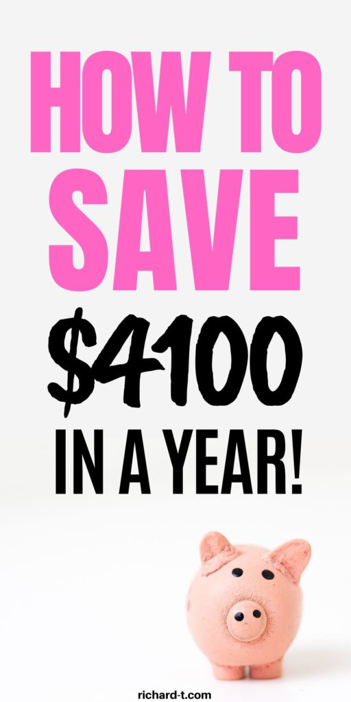 Money Saving Challenge 2