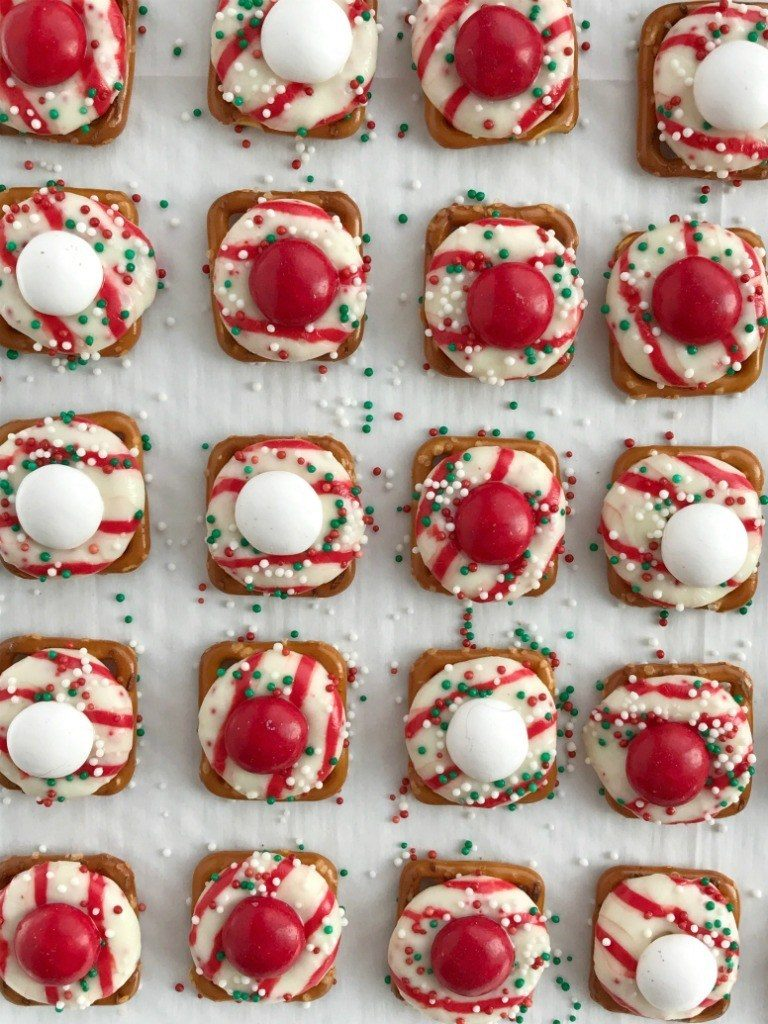 Peppermint Christmas Cookie Recipe