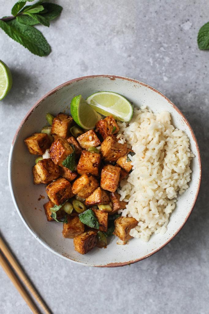 Vegan Keto Recipe