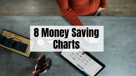 Money Saving Charts